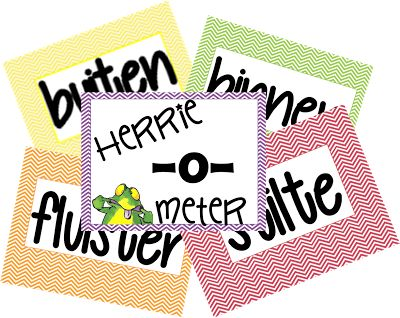 Herrie-meter: kan je gebruiken om het geluid van je klas te regelen !