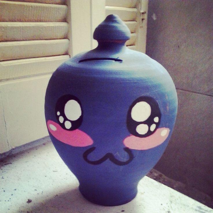Well, who doesn't love kawaii art? <3
