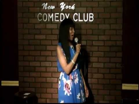 Eki Maria, The New York Comedy Club - http://comedyclubsnyc.xyz/2016/09/29/eki-maria-the-new-york-comedy-club/
