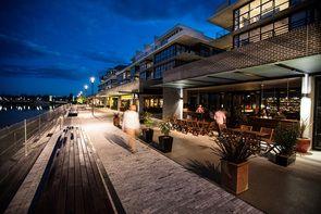 Kingston Foreshore - Canberra - Australia