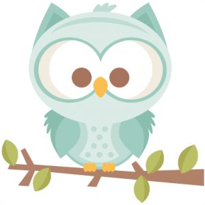 {Daily FREE Cut File}  Boy Owl on Branch - Available for FREE today only, July…