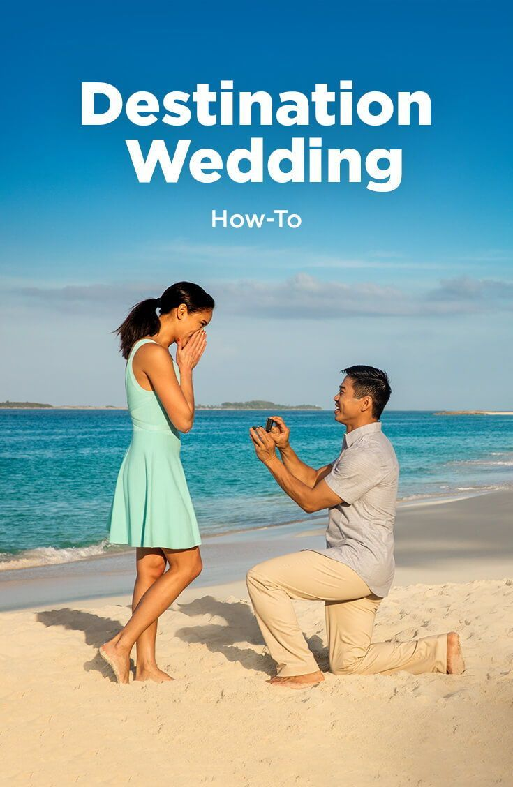 Make Your Wedding Go Off Without A Hitch With These Planning Tips On How To Plan Destination