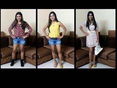 Dresslink lookbook  2014 collection - Cheap Online shopping website - superwowstyle  Prachi Agarwal
