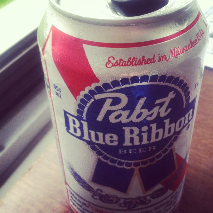 Pabst.