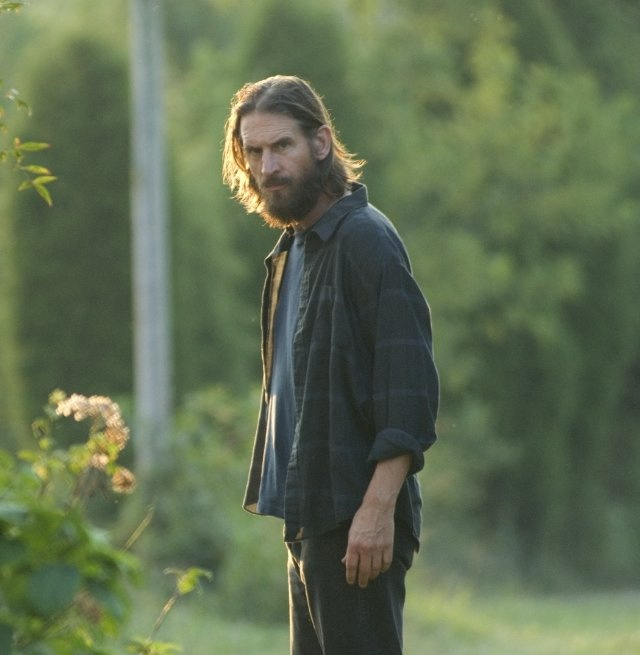 Ray McKinnon has a new series on Sundance Channel, Rectify