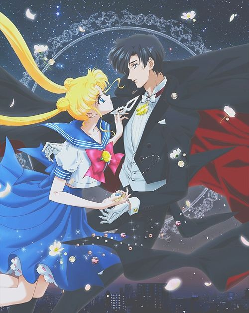 Tumblr Sailor Moon Wallpaper Www Groundcontroltrading Com