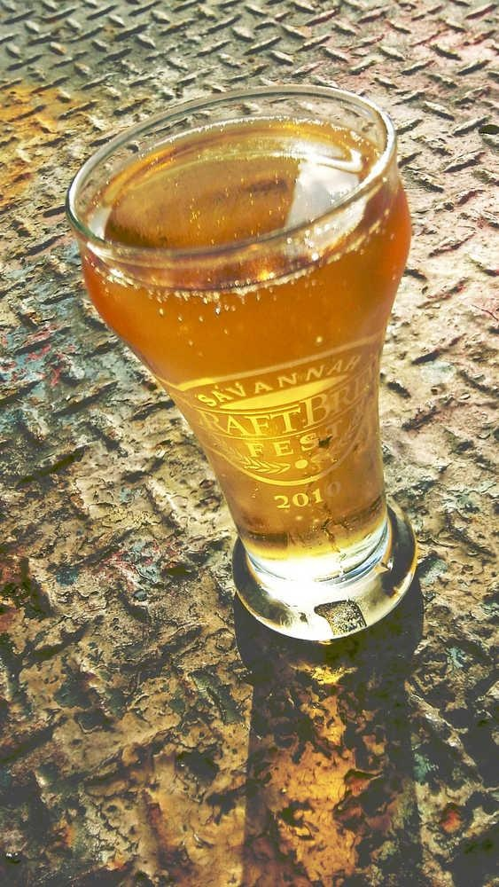 Who needs beer? Ciders a growing attraction at Savannah Craft Brew Fest!
