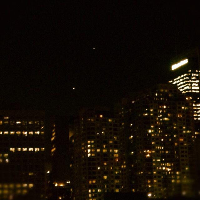 Jupiter + Venus over Western Horizon Sydney: Sydney Western, Horizon Sydney, Westerns, Western Horizon, Jupiter, Western Skyline, Venus
