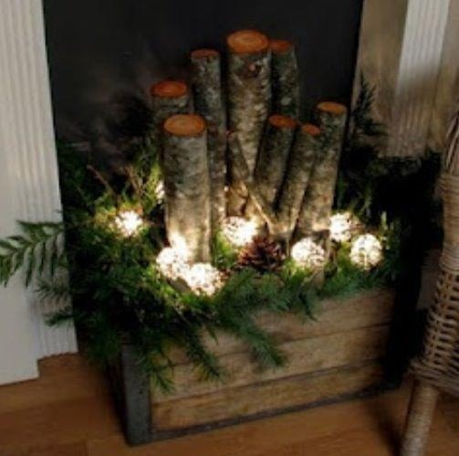 I have a box I could use for this..hmmmm...where to get birch logs...