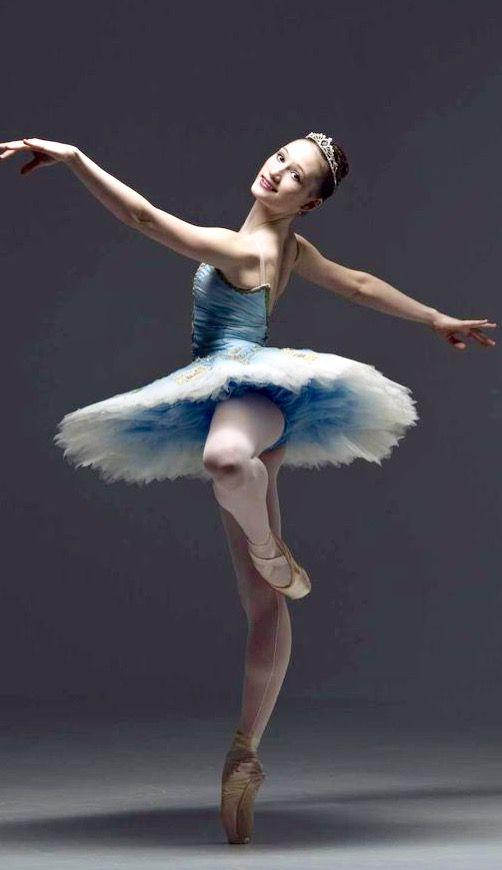 балерин позиции