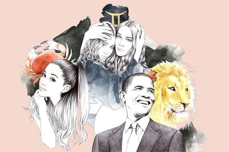 Read how the summer will turn out for you, Geminis Mary-Kate and Ashley Olsen, Cancer Ariana Grande and Leo Barack Obama.