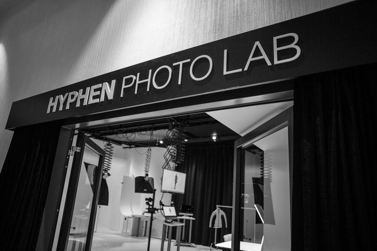 Svelato #guesstheproject: al via il nuovo PhotoLab di @hyphenitalia