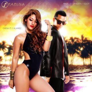 Farina - Jala Jala ft J Alvarez