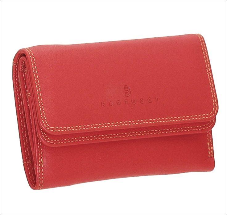 Μοντέλο: Δερμάτινο Πορτοφόλι Bartuggi Red Τιμή: 39€ Βρείτε αυτό και πολλά ακόμα σχέδια στο www.otcelot.gr ♥♥