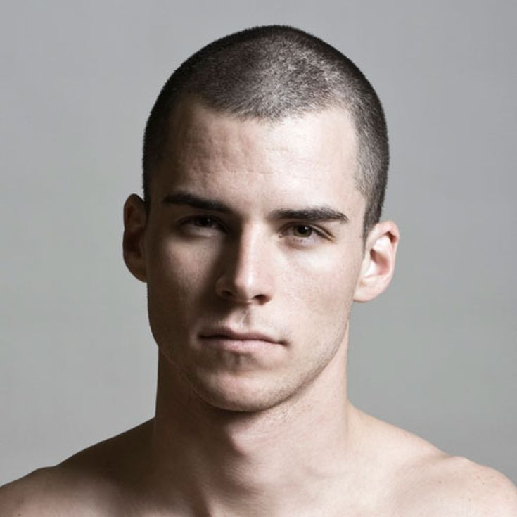 More Pictures Of Men S Buzzcut Haircuts Hair Clipper Sizes Buzzcut Haircut Cool Hairstyles For Men