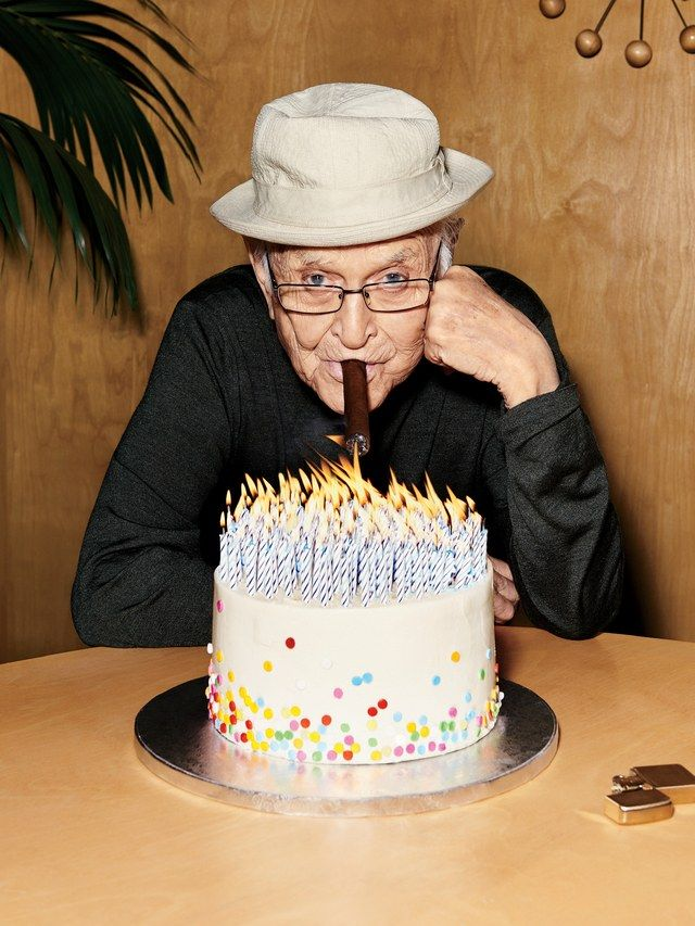 Norman Lear, godfather of TV comedy