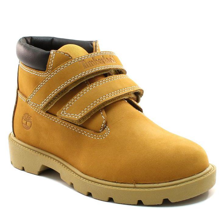 0197A TIMBERLAND DOUBLE STRAP BEIGE www.ouistiti.shoes le spécialiste internet #chaussures #bébé, #enfant, #fille, #garcon, #junior et #femme collection automne hiver 2017