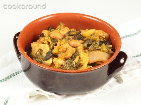 Ribollita: Ricetta Tipica Toscana | Cookaround