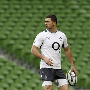Rob Kearney believes Ireland can compete with the best teams in the world