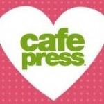 Valentine Gift Ideas & Cafe Press Giveaway! // $25.00 giftcard (Jan 30-Feb 6, 2013) //cheeriosandlattes.com