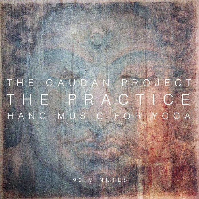 new album is here: 90 min of beautiful hang music to enhance your practice! Enjoy