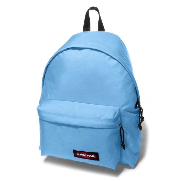 Eastpak - Padded Pak'R Glacier Blue http://www.lycshop.gr/Proion/357-12-603/PADDED-PAK%60R-GLACIER-BLUE-Sakidio/ #Eastpak #paddedpakr #fashion #backpack #K620 #padded #lycshop #original