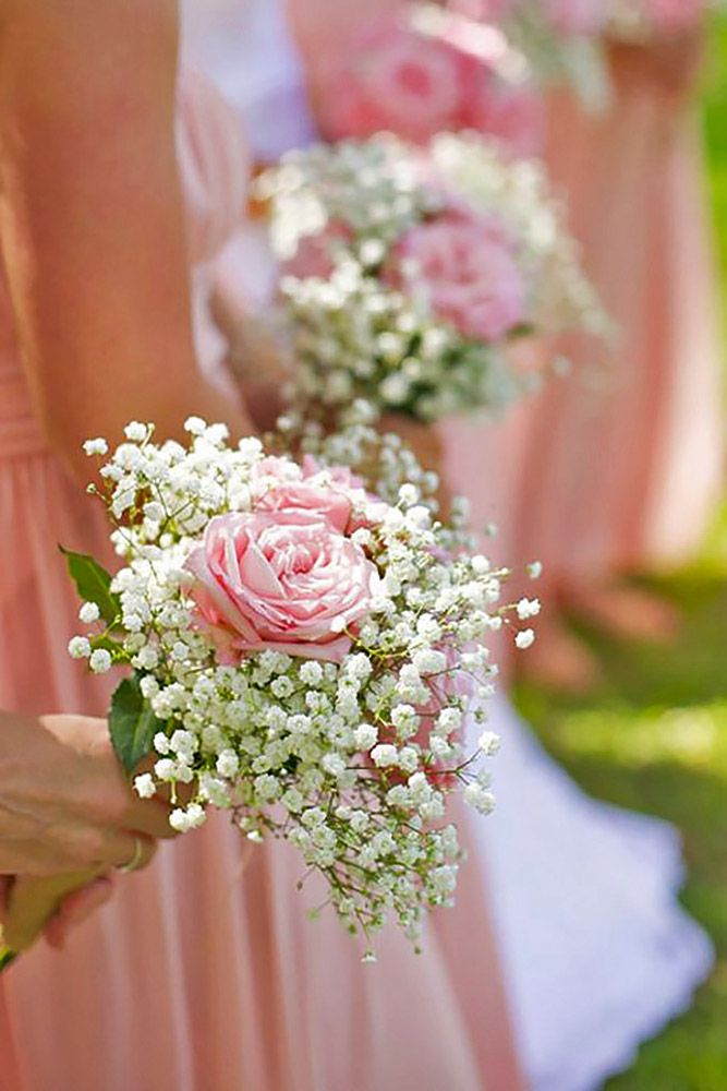 17 Best ideas about Babies Breath Wedding on Pinterest ...