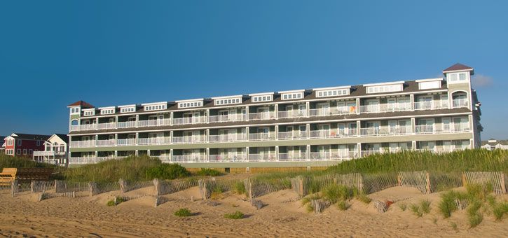 Outer Banks Condo Rentals   Outer Banks Oceanfront Rentals   First Flight Rentals