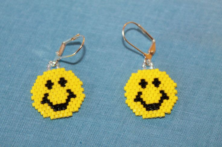"""I call this pair """"Be Happy"""""""