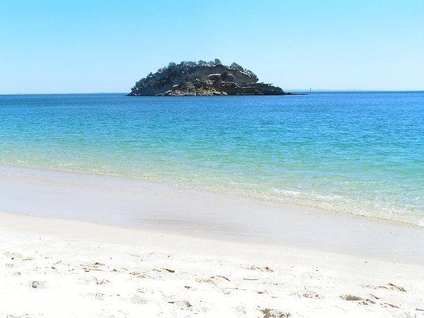 Beach Portinho da Arrábida #Portugal