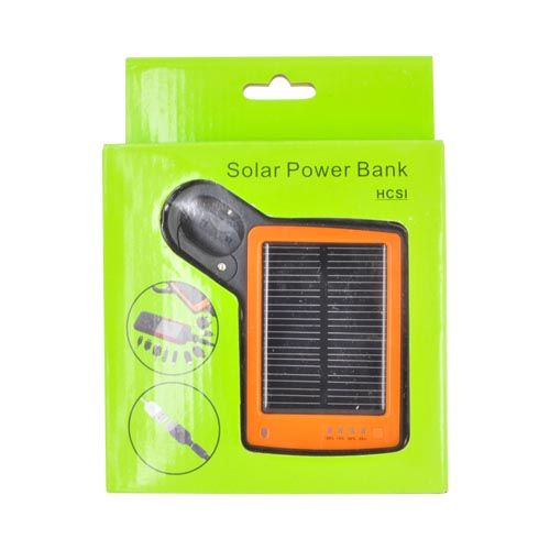 17 Best Images About Tech Solar Chargers On Pinterest
