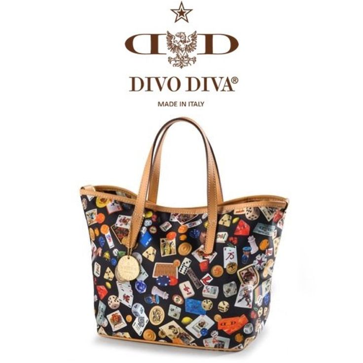 DIVO DIVA Bag