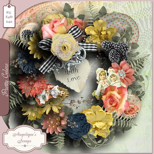 **NEW** Pretty Colors by Angelique's Scraps  Available @  http://www.pixelsandartdesign.com/store/index.php?main_page=index&cPath=128_223 and http://www.digiscrapbooking.ch/shop/index.php?main_page=index&manufacturers_id=151&zenid=c4eafd30ce424e3b7bddae27e67e564d