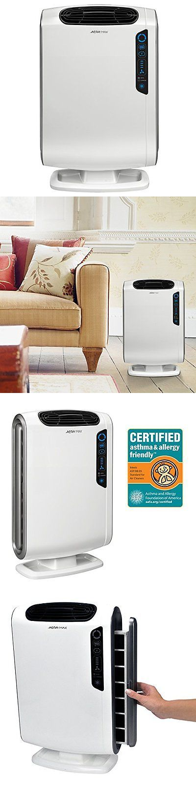 Air Purifiers 43510: Aeramax 200 Air Purifier For Allergies And Odors With True Hepa Filter And 4-Sta -> BUY IT NOW ONLY: $166.98 on eBay!