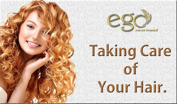 Taking Care of Your #Hair. For hair care #tips visit: egowellness.tumblr.com #Bangalore