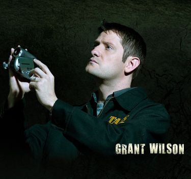 Grant Wilson from Ghost Hunters is Mormon.
