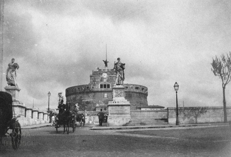 Castel Sant'Angelo (Davenport, 1903)