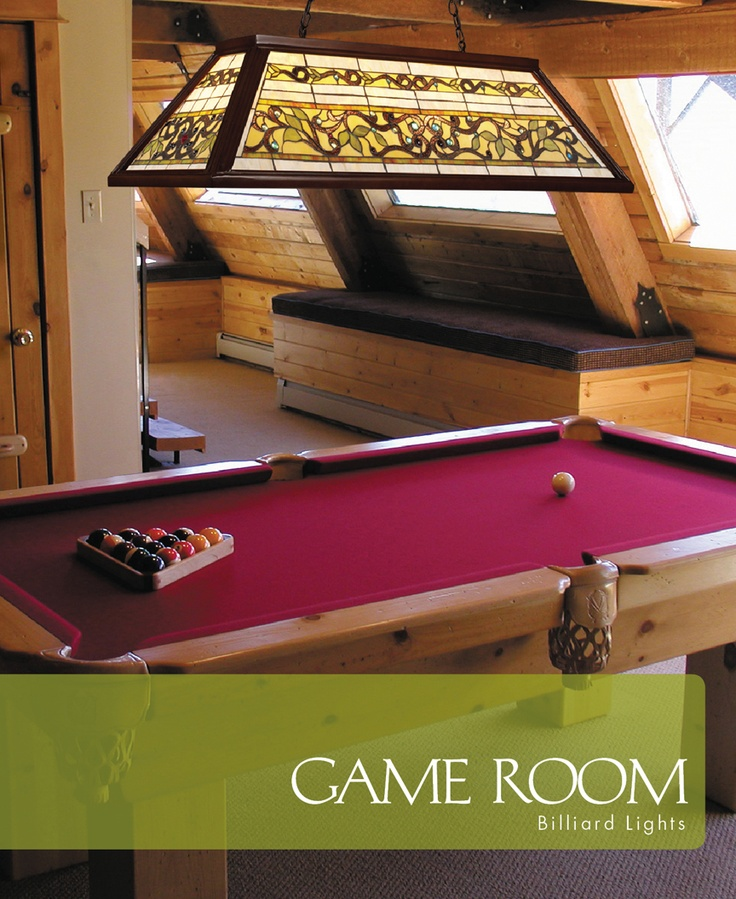 Best 25+ Pool Table Lighting Ideas On Pinterest