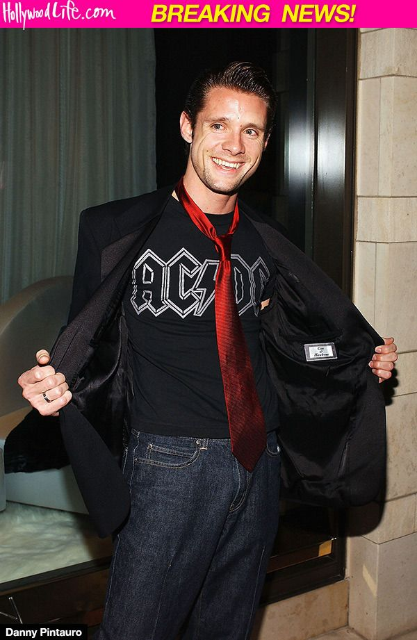 Danny Pintauro: 'Who's The Boss?' Star Reveals He's HIV-Positive