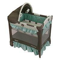 Travel Lite™ Crib, Winslet™ - Graco