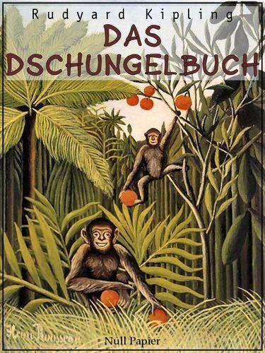 160 Das Dschungelbuch Cover 375×500