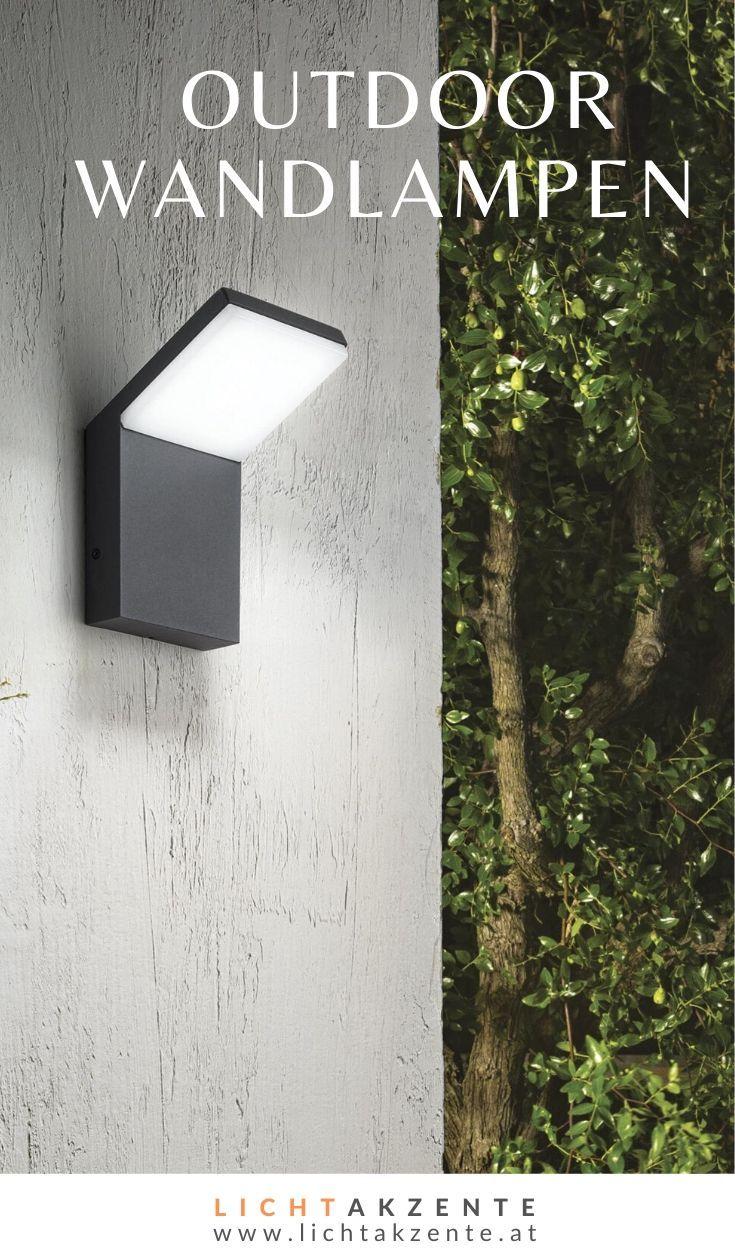 led lampen für außen geeignet