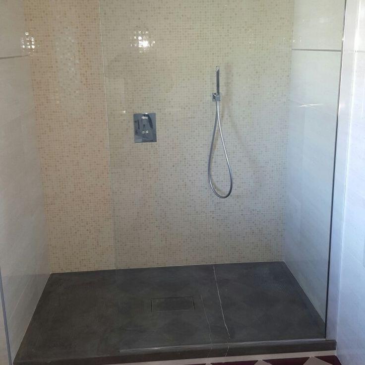 Oltre 1000 idee su doccia in pietra su pinterest bagno - Piatto doccia in pietra ...