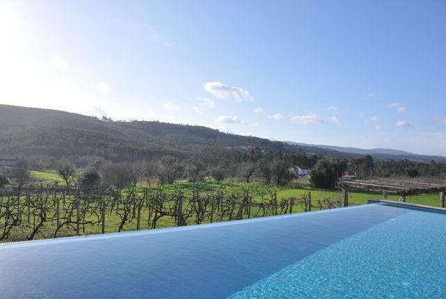 Casa Valxisto - Country House - Lagares, Portugal | AFAR.com