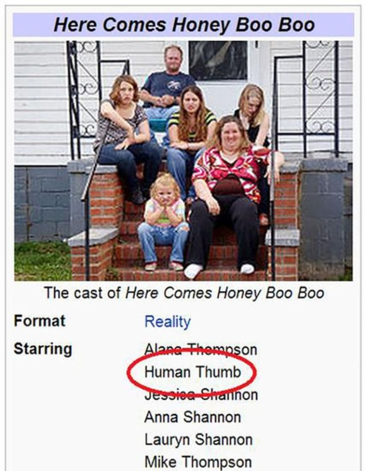11 Wiki Pages Made Better With Edits - Bored!