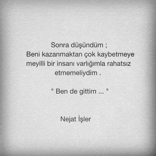 |Nejat Isler