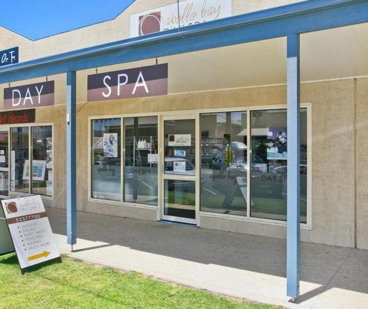 Real Estate For Commercial Sale - 2/22 Pascoe Street - Apollo Bay , VIC