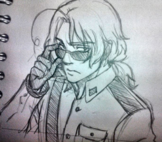hetalia coloring pages allies - photo#39