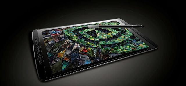 Tegra Note 7 recebe Android 4.3