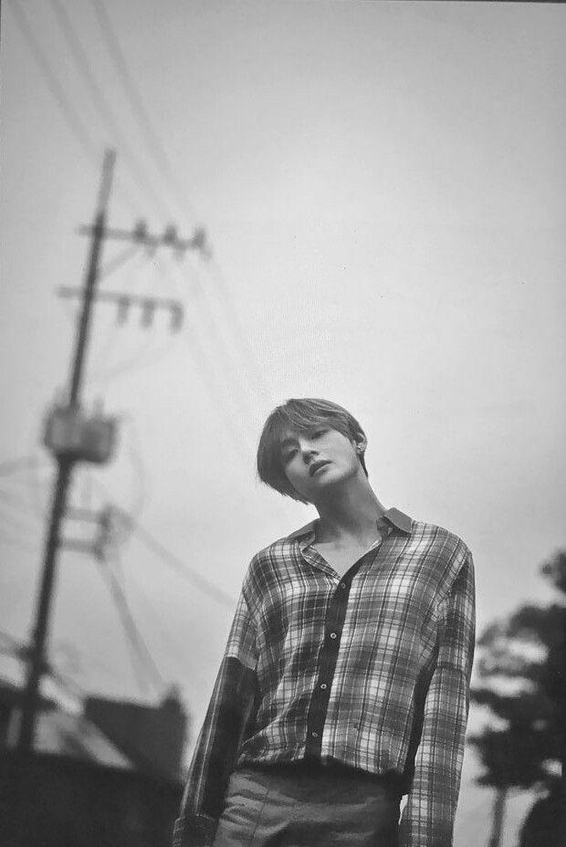 김태형 Kim Taehyung - BTS   2017 Twitter Update   3